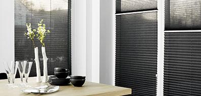 f rs plissee auf ma richtig ausmessen und online bestellen. Black Bedroom Furniture Sets. Home Design Ideas